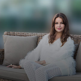 Оксана Фёдорова